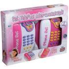 Set 2 Telefoni Intercomunicanti (GG62100)