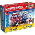 Magformers Mezzi di Emergenza (MG35581)