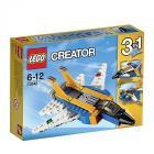 Biplano da ricognizione - Lego Creator (31042)