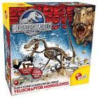 Jurassic Word Kit Velociraptor (51052)
