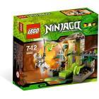LEGO Ninjago - Tempio Venomari (9440)