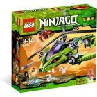 LEGO Ninjago - Elicottero a sonagli (9443)