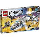 NinjaCopter - Lego Ninjago (70724)