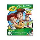 Mini pagine da colorare Toy Story