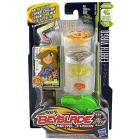 Beyblade Metal Fusion battle top super - Earth Virgo