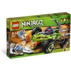 LEGO Ninjago - Agguato Fangpyre (9445)