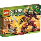 Mech Samurai - Lego Ninjago (9448)