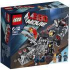 La Stanza della Fusione - Lego The Movie (70801)