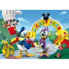 Mickey Mouse Club House  3 x 48 pezzi