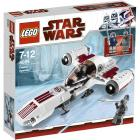 LEGO Star Wars - Freeco speeder (8085)