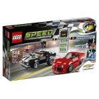 Gara di Accelerazione - Lego Speed Champions (75874)