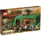 Un raduno inatteso a casa Baggins - Lego Il Signore degli Anelli/Hobbit (79003)