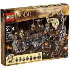 La battaglia del Re dei Goblin - Lego Il Signore degli Anelli/Hobbit (79010)