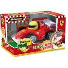 Ferrari F2012 con suoni