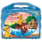 The Lion king - Cubi 12 pz