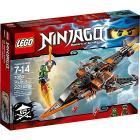 Squalo volante - Lego Ninjago (70601)