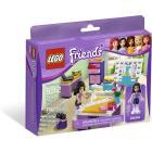 LEGO Friends - Lo Studio di Design di Emma (3936)