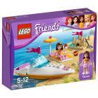 Il motoscafo di Olivia - Lego Friends (3937)