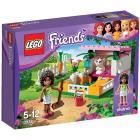 La casetta dei cuccioli di Andrea - Lego Friends (3938)