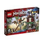 Isola di Tiger Widow - Lego Ninjago (70604)