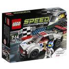 Audi R8 LMS - Lego Speed Champions (75873)