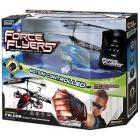 Force Flyers Elicottero 3 Canali