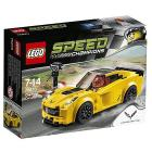 Corvette 206 - Lego Speed Champions (75870)