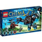 Il Gorilla d'assalto di Gorzan - Lego Legends of Chima (70008)