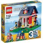 Piccolo cottage - Lego Creator (31009)
