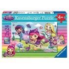 Puzzle Little Charmers - La magica scuola (09154)