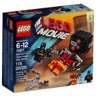 Batman e l'attacco di Furia Kitty - Lego Movie (70817)