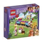 Il trenino delle feste Lego Friends (41111)