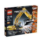 LEGO Technic - Escavatore motorizzato (8043)