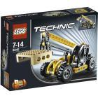 LEGO Technic - Mini movimentatore telescopico (8045)