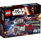 Obi-Wan Jedi Interceptor - Lego Star Wars (75135)