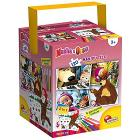 Puzzle In A Tub Maxi 120 Masha Funny Pictures (51656)