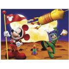 Puzzle 3x48 pz - Mickey Mouse Club House (25172)