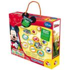 Mickey Logic Edugame Velvet Touch (41725)