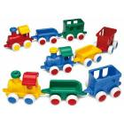 Chubby set treno