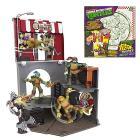 Giochi Preziosi Turtles Pizza Playset 95031