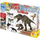 Piccolo Genio Scienza Puzzle Paleontologo (41749)