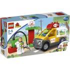 LEGO Duplo - Toy Story Il furgone di Pizza Planet (5658)