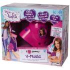Jump super lights I love dance Violetta (02185)
