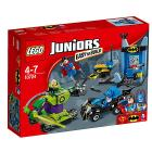 Batman e Superman vs Lex Luthor Lego Super Heroes (10724)
