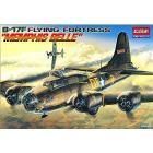 Aereo B-17f Memphis Belle (AC12495)