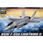 Aereo Usaf F-35a Lightning II (AC12507)