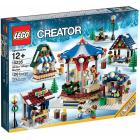 Mercatino Invernale -  Lego Speciale Collezionisti (10235)