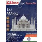Puzzle 3D - Taj Mahal (CW168-3)