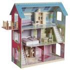 Casa delle Bambole 3 Piani