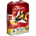 Mini jet - Lego Creator (31001)